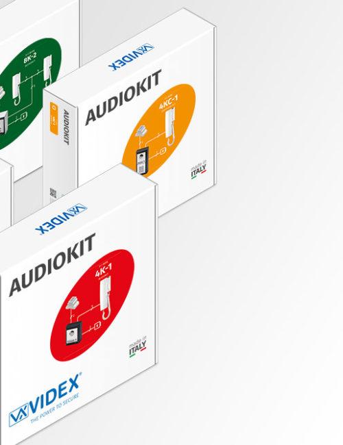 Videx – Sistemi Citofonici