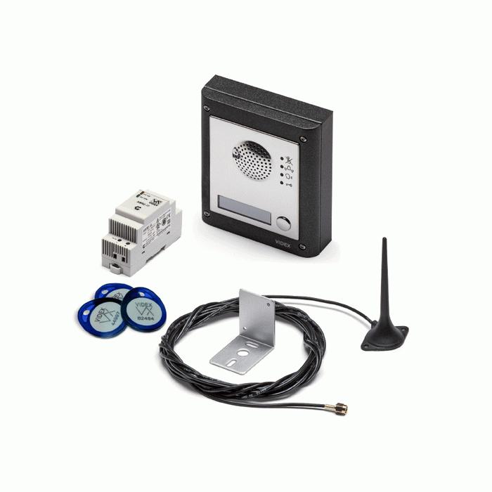 Videx – Soluzioni citofoniche GSM