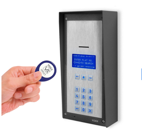 Videx – Sistemi GSM