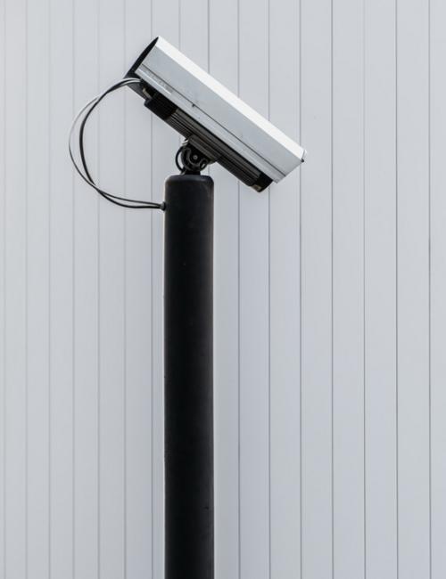 Visiotech: Sicurezza Tvcc