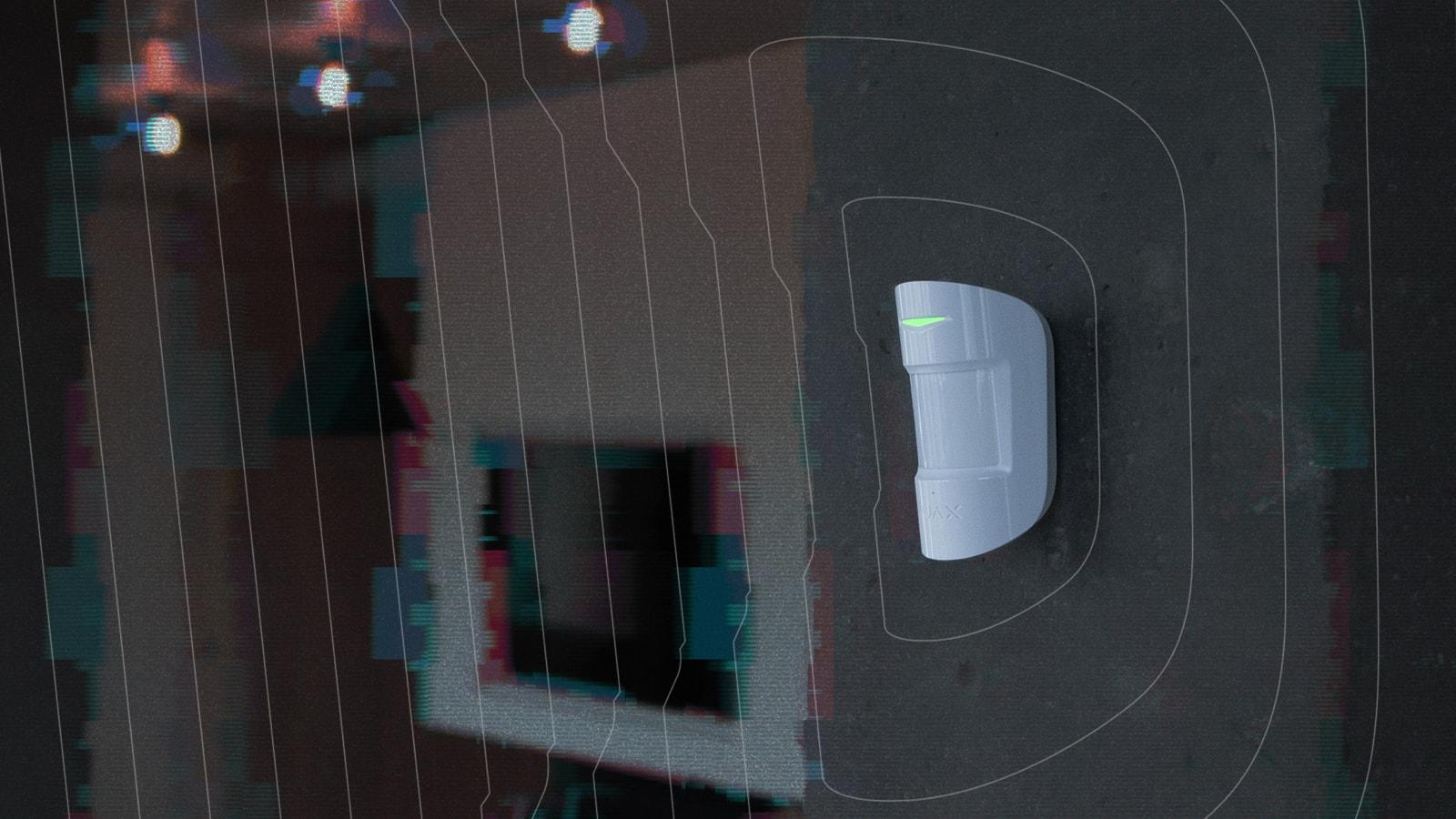 Inibizione di un sistema di sicurezza wireless e come difendersi